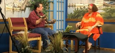 Shofar Evangelism Interview on Cable